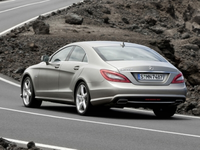 Mercedes benz cls 300 2018 for Mercedes benz cls 300 coupe