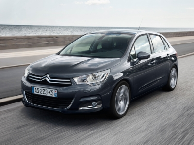Citroen C4 Hatchback / хэтчбек