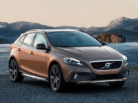 Volvo V40 Cross County