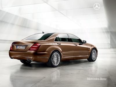 Mercedes-Benz S 65 AMG длинная база 2015 г.в.