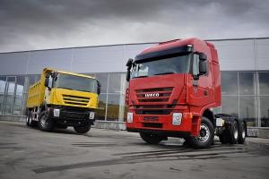 Отличия и плюсы автомобильной техники Iveco